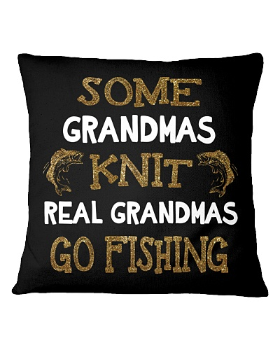 REALM GRANDMAS GO FISHING