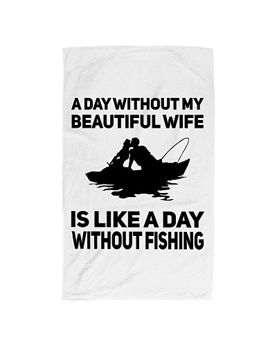 FISHING CAST