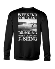 WEEKEND FORECAST Crewneck Sweatshirt thumbnail