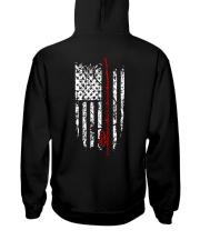 AMERICAN FISHING Hooded Sweatshirt thumbnail