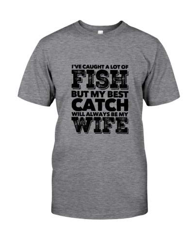 FISHING WIFE