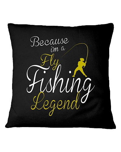 FLY FISHING LEGEND