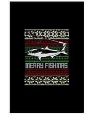 MERRY FISHMAS Vertical Poster tile