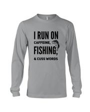 FISHING RUN Long Sleeve Tee thumbnail
