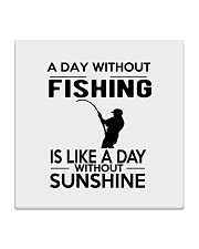 FISHING RUN Square Coaster thumbnail