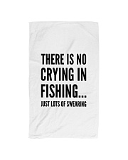 FISHING CRYING Hand Towel thumbnail