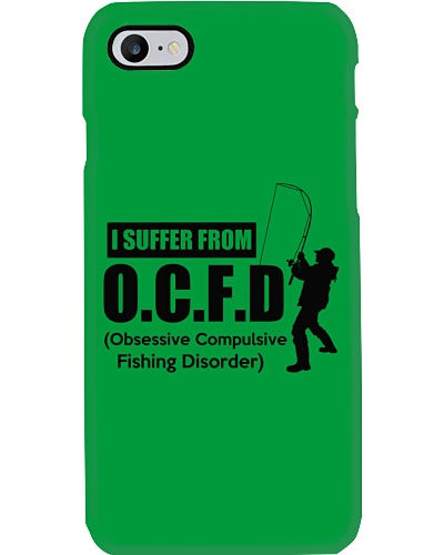 I SUFFER FROM OCFD