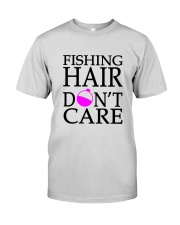 FISHING HAIR Premium Fit Mens Tee thumbnail