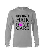 FISHING HAIR Long Sleeve Tee thumbnail