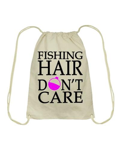 FISHING HAIR