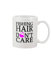 FISHING HAIR Mug thumbnail