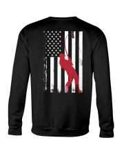 PROUD AMERICAN - FISHING Crewneck Sweatshirt thumbnail