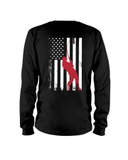 PROUD AMERICAN - FISHING Long Sleeve Tee thumbnail
