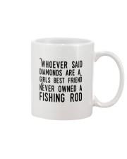 FISHING ROD Mug thumbnail
