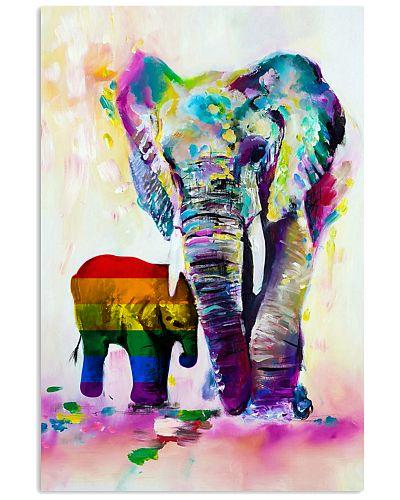Elephants Mama LGBT