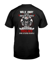 Walk away Classic T-Shirt thumbnail