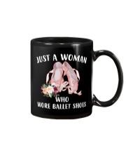 Ballet Shoes Mug thumbnail