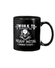 I WORK Mug thumbnail