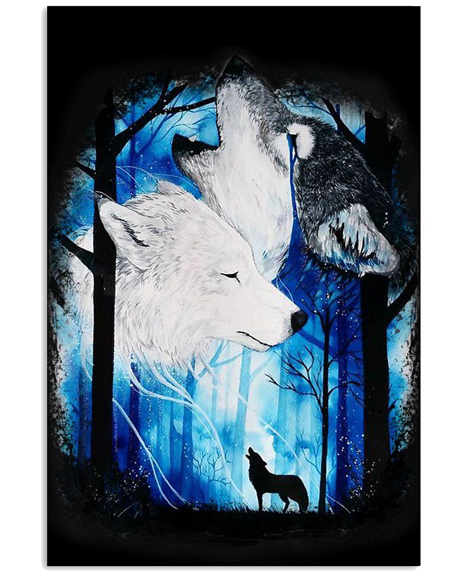 BEAUTIFUL COUPLE 11x17 Poster