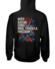 Redneck Hooded Sweatshirt thumbnail