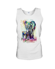 FOR AUTISM Unisex Tank thumbnail