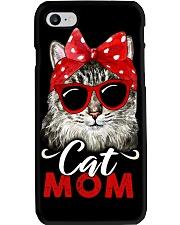 CAT MOM Phone Case thumbnail