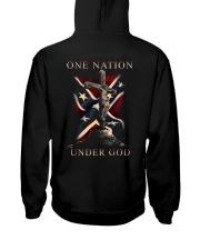 One Nation Undergod Hooded Sweatshirt thumbnail
