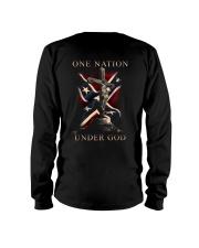 One Nation Undergod Long Sleeve Tee thumbnail