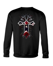 REDNECK CROSS Crewneck Sweatshirt thumbnail