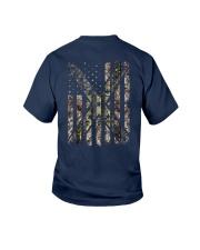 MIXED CAMOUFLAG Youth T-Shirt thumbnail