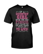 COUNTRY GIRL Premium Fit Mens Tee thumbnail