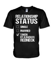 REDNECk V-Neck T-Shirt thumbnail