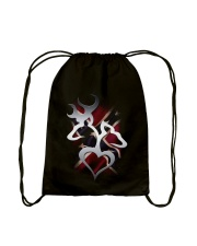 REDNECK Drawstring Bag tile
