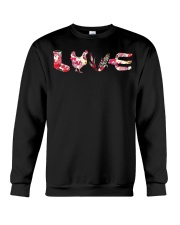 LOVE FARM Crewneck Sweatshirt thumbnail