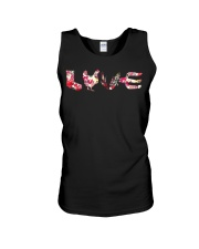 LOVE FARM Unisex Tank tile