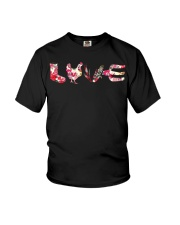 LOVE FARM Youth T-Shirt thumbnail