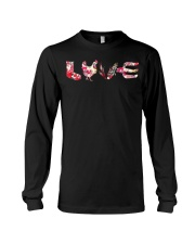 LOVE FARM Long Sleeve Tee thumbnail