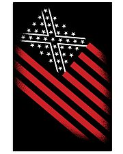 NEW MIXED FLAG FOR YOU- FOR YOU ONLY 11x17 Poster thumbnail