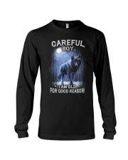 CAREFUL BOY Long Sleeve Tee thumbnail