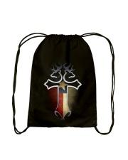 914-texas Drawstring Bag thumbnail
