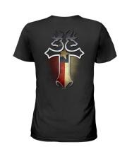 914-texas Ladies T-Shirt thumbnail