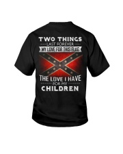 REDNECK AWESOME Youth T-Shirt thumbnail