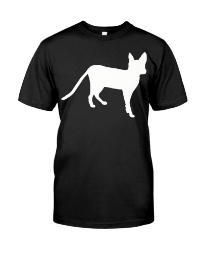 slim cat t shirt j3b