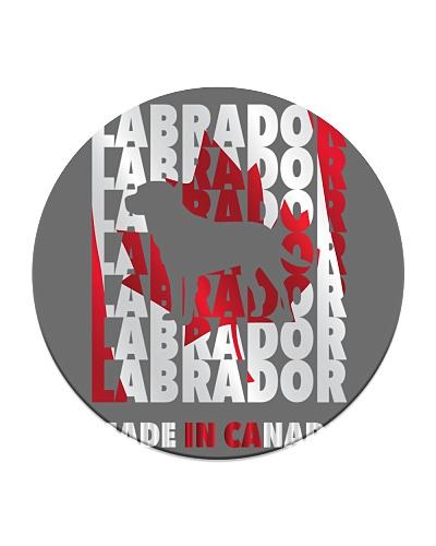 Labrador  in Canada