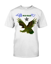 Eagle - Old Man Premium Fit Mens Tee thumbnail