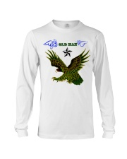 Eagle - Old Man Long Sleeve Tee thumbnail
