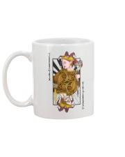 Jokerz Trix Card Mug Mug back