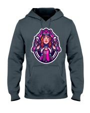Jokerz Trix Logo Hooded Sweatshirt Hooded Sweatshirt front