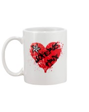Jokerz Trix Heart Spray Mug Mug back