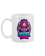 Jokerz Trix Logo Mug Mug back